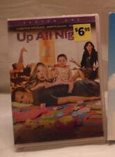 Up All Night Season 1 DVD Set Brand New In Shrink Wrap!