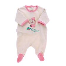 kitchoun pyjama fille naissance