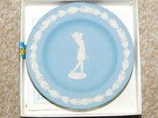 Blue Vintage Original Boxed Porcelain & China