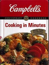 Campbell's Cooking in Minutes