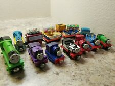 Thomas The Train Die Cast Train Lot of 16