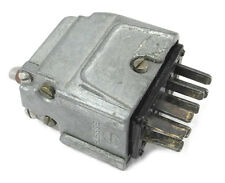 Used Plessey Male 8-Pin Connector For Neve Gear, Etc. CA