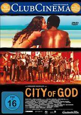 DVD CITY OF GOD # Rio de Janeiro ++NEU