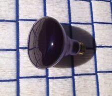 New Blacklight True Spot 65 Watt 65w reptile basking Night Light Bulb Br30 Uv