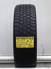 175/55R15 CONTINENTAL WINTER CONTACT TS760 77Q Part worn tyre (W341)