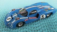 Dinky Toys Matra 630 1:43 Meccano Triang Made in France 1425 TOP rar