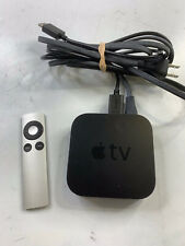 Apple TV (3rd Generation) 8GB Digital HD Media Streamer  A1427 ATV9