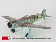 P339 Scratch-built Focke-Wulf Jet Fighter Project 50 - 1:48 BUILT