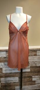 b.tempt'd by Wacoal Lace Encounter Chemise 931204 XL $50 NWT