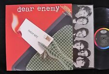 Dear Enemy Capitol 12295 Ransom Note