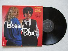 "LP 33T BENNY BLUE ""Lady Belle Star"" DISC AZ STEC 295 FRANCE §"
