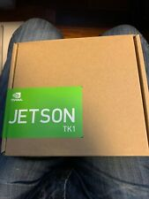 NVIDIA Jetson TK1