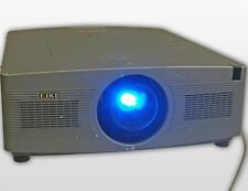 EIKI Beamer LC-WGC500A 3LCD Projektor Public Viewing Kino 5000 ANSI Lumen HDMI