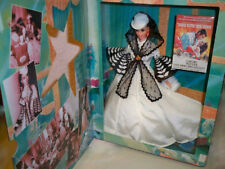 Hollywood Legends Barbie Doll Scarlett Gone with the Wind In Honeymoon outfit