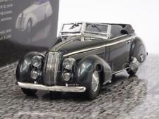 Lancia Astura Tipo 233 Corto 1936 Grey Metallic 1:43 MINICHAMPS 437125334