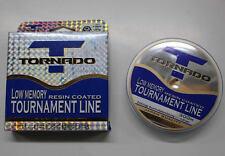 Zammataro Tournament Tornado Vorfachschnur 0 16mm Schnur 300m Feederschnur