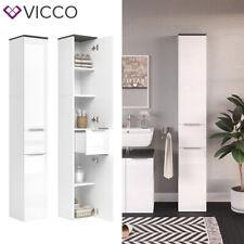 Mobile base per lavabo VICCO OTIS bianco - armadio da bagno scaffale armadietto