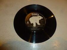 "JOY SARNEY - Naughty Naughty Naughty - 1977 UK 2-track 7"" vinyl single"