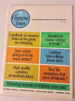 Changing Times Magazine Landlords Vs Tenants May 1972 051217nonrh