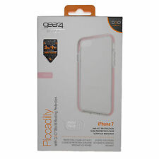 Gear4 Piccadilly Case for iPhone 7 / 8 with D30 Impact Protection- Rose Gold