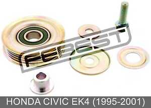 Pulley Tensioner Kit For Honda Civic Ek4 (1995-2001)