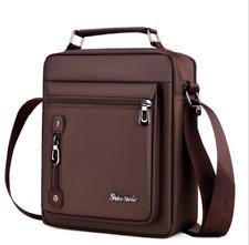 Men's Messenger Bag Cross-body Handbag business Bag Shoulder Bag