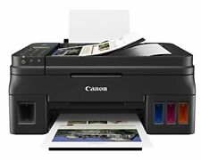 Canon PIXMA G4210 Inkjet Multifunction Printer - Color - Photo (pixmag4210)