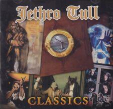 Jethro Tull / Classics - Best of - Greatest Hits (seltene Edition, NEU, NEW)