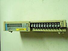(Q1-5) 1 MODICON AS-B351-001 INPUT MODULE