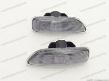 Side Marker Lamp Turn Signal Light Clear Lens For Volvo S60 S80 V70 XC90
