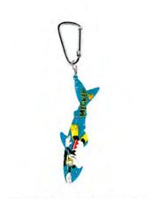 Disney Mickey Mouse Scuba Dive Shark Bottle Opener Key Ring Keychain Keyring