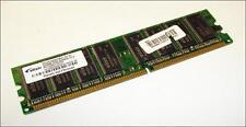 Modulo Elixir 512MB PC3200-U 30330 DDR 400Mhz CL3 184pin USATA
