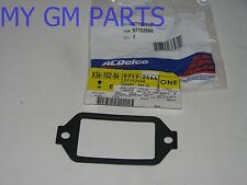 DURAMAX DIESEL ENGINE OIL COOLER GASKET (SIDE) NEW GM 97192666