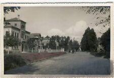 6815- Sardegna, Arborea, prova fotografica di cartolina