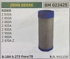 Luftfilter BRUMAR John Deere BM022425