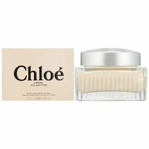 Chloe Chloe Perfumed Body Cream 150ml Damaged Box