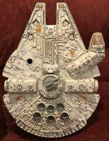1979 Kenner Star Wars Action Fleet Micro Machines Millennium Falcon