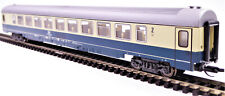 TT 1 : 120 Eurofima Großraum Schnellzugwagen 2.Klasse 9 Abteile DB Ep.IV 7650