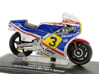 Italeri 1:22 Motogp Honda NS500cc WC1983 F.Spencer Diecast motogp Racing