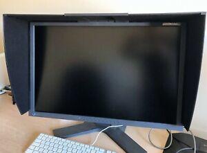 Eizo ColorEdge CG241W 24inch LCD Monitor / Display
