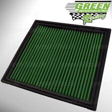 Green Sportluftfilter - Mercedes CDI Motoren und Infiniti Q30 Luftfilter