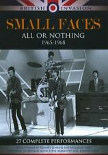 SMALL FACES - ALL OR NOTHING NEW DVD