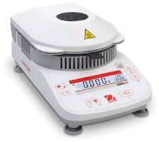 NEW Ohaus MB27 Basic Compact Scientific Portable Moisture Analyzer