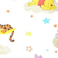 Sweet Children'S Wallpaper Kids@Home 70799 Winnie The Pooh Good Night Pooh Bear