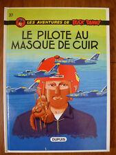 Les aventures de Buck Danny tome 37 , Charlier, Hubinon, Dupuis 1993