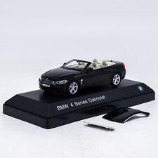 1:43 BMW Series 4 Cabriolet  Diecast Car Model Toy