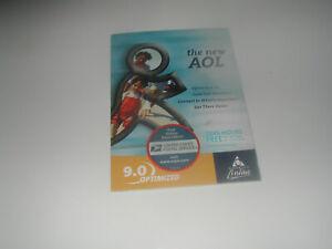 Vtg 2000  AOL CD ver.6.0 700 hours free