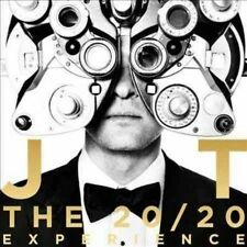 The 20/20 Experience 0887654785015 by Justin Timberlake Vinyl Album
