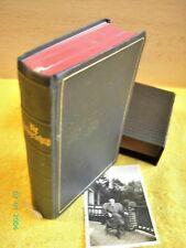La Biblia las sagradas escrituras 1930 lutherbibel Leinen/teología/religión/fe