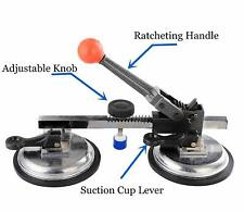 """Zuos 4.5"""" Seam Setter for Joining & Leveling Tool for Granite, Stone,Marble,Slab"""